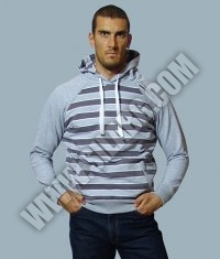 AMERFOOT Sweatshirts Sea Nomad / Grey
