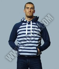 AMERFOOT Sweatshirts Sea Nomad / Blue
