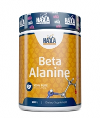 HAYA LABS Sports Beta-Alanine 200g