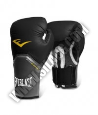 EVERLAST Pro Style Elite Training Gloves/ Black
