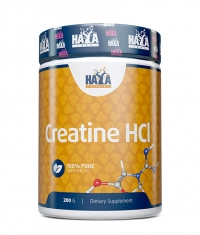 HAYA LABS Sports Creatine HCL 200g.