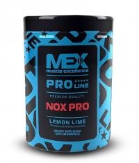 MEX Flex Wheeler's NOX PRO / 30 serv.