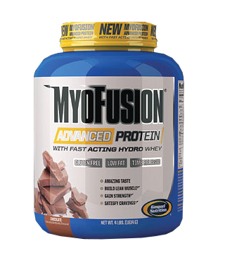 GASPARI MyoFusion Advanced Protein