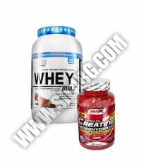 PROMO STACK Lean Month 5