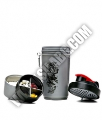 SMART SHAKE Shaker - Flex Lewis Limited Edition / 800ml