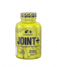 4+ NUTRITION JOINT + / 120caps