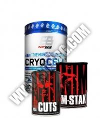 PROMO STACK Cryo Stack 2