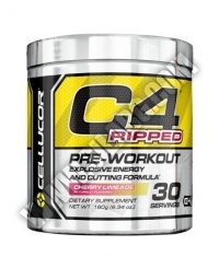 CELLUCOR C4 Ripped / 30serv.