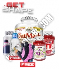 PROMO STACK Get Fit 2