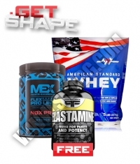 PROMO STACK Get Fit 8