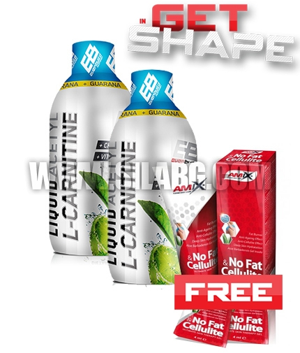 PROMO STACK Get Fit 20