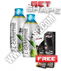 PROMO STACK Get Fit 21