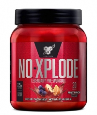 BSN THE NEW N.O. XPLODE  30serv.