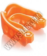 SHOCK DOCTOR GEL MAX / ORANGE / JUNIOR