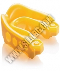 SHOCK DOCTOR GEL MAX / YELLOW / ADULT