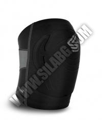 SHOCK DOCTOR Ultra Skinshock Knee Pad Basketball / Volleyball / BLACK