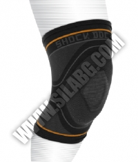 SHOCK DOCTOR Compression Knit Knee Sleeve With Gel Support