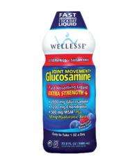 WELLESSE Joint Movement Glucosamine Liquid