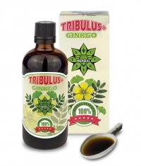 CVETITA HERBAL TRIBULUS + GINKGO