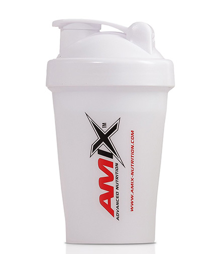 AMIX MiniShaker Color 400 ml / white