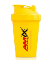 AMIX MiniShaker Color 400 ml / yellow