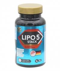 Z-KONZEPT Lipo 5 stack / 90caps.