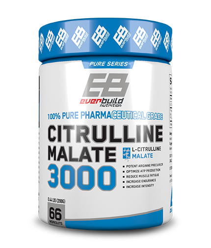 EVERBUILD Citrulline Malate 3000™ 0.200