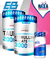 PROMO STACK Fitness Arsenal 5