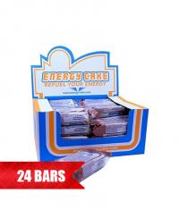 ENERGY CAKE Energy Cake / 24x125g.