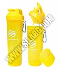 SMART SHAKE Slim Neon Yellow 500ml.