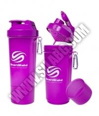 SMART SHAKE Slim Neon Purple 500ml.