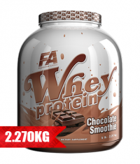 FA NUTRITION Whey Protein
