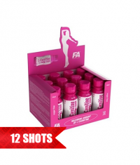 FA NUTRITION L-Carnitine 3000 Shot - 12x100ml.