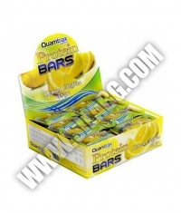 QUAMTRAX NUTRITION Protein Bars / 32 Bars