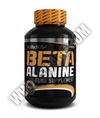 BIOTECH USA BETA ALANINE / 120caps