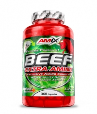 AMIX Beef Extra Amino / 360caps.