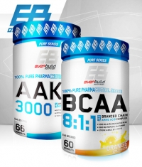 PROMO STACK Vascular Physique 5