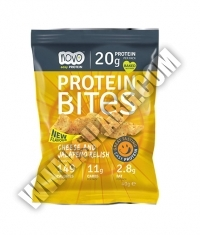 NOVO NUTRITION Protein Chips / Cheese & Jalapeno