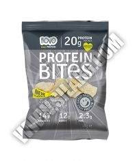 NOVO NUTRITION Protein Chips / Sea Salt & Black Pepper