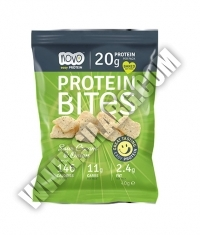 NOVO NUTRITION Protein Chips / Sour Cream & Onion