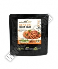 PERFORMANCE MEALS Chicken Piri Piri