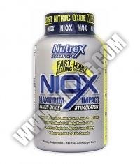 NUTREX Niox 180 Caps.