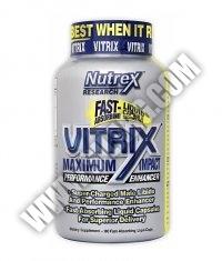 NUTREX Vitrix NTS-5 90 Caps.