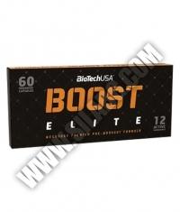 BIOTECH USA Boost Elite / 60 Caps.