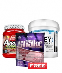 PROMO STACK Get Fit 6