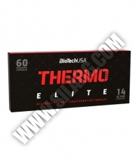 BIOTECH USA Thermotest Elite / 60 Caps.