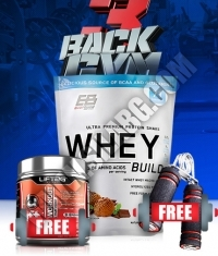 PROMO STACK Back3Gym 2