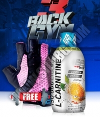 PROMO STACK Back3Gym 4