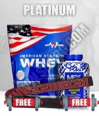 PROMO STACK Platinum Stack 2