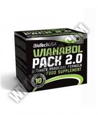 BIOTECH USA Wianabol Pack 2.0